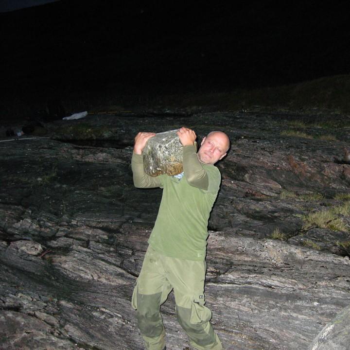 """Alternativ trening (eller bare """"gaukferå"""")"""