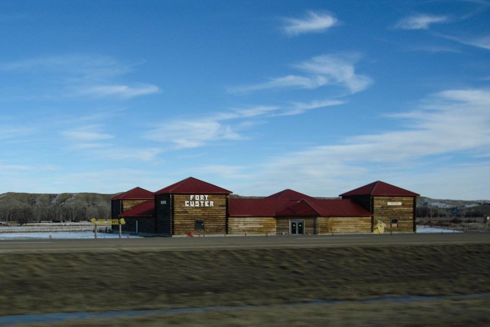 Fort Custer