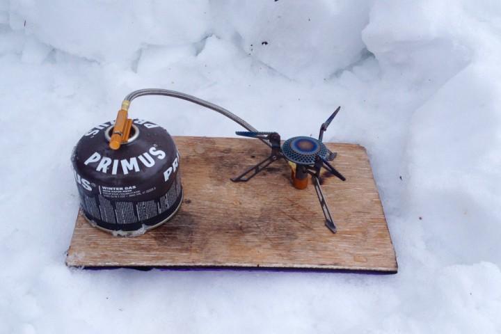 De siste månedene har jeg testet denne Fire Maple brenneren sammen med en gryte fra Fire Maple for AllRando.no. Testrapport kommer om kort tid.