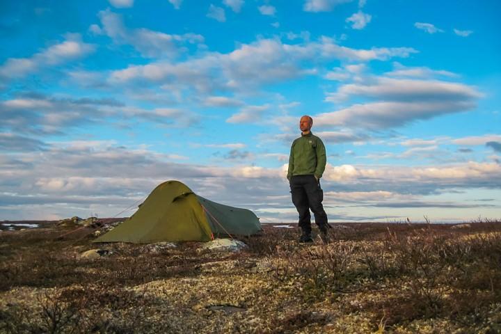 Med fersk førerapport fra Sørøya så blir det en tur tilbake til Finnmark i år. Sist var i 2008 da jeg gikk fra Nordkapp og sørover.