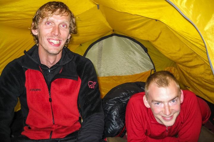 Danskene Michael og Michael