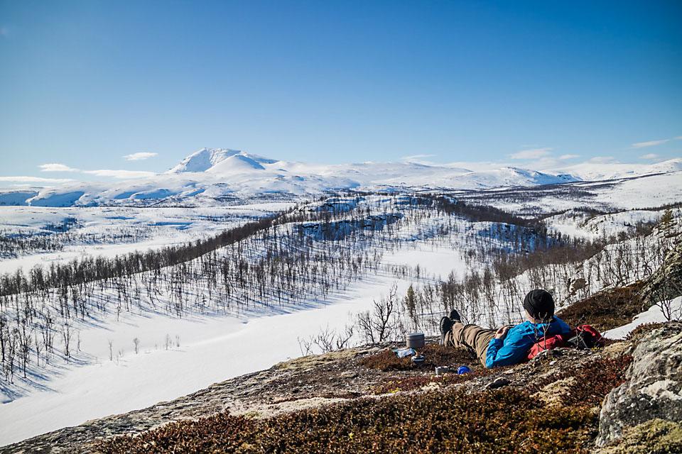 Vår i Troms