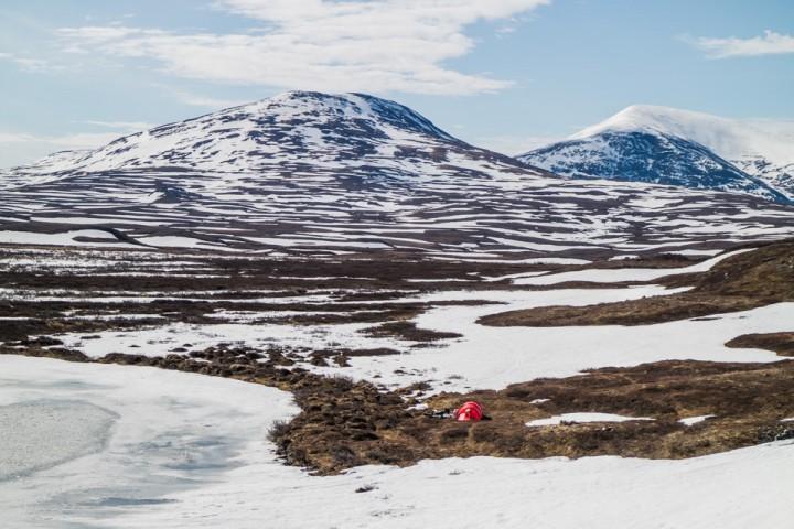 Takk for turen Indre-Troms!