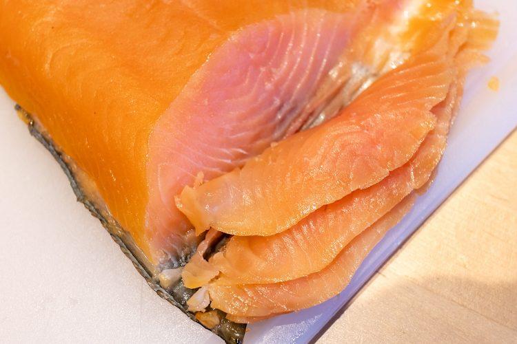 Hobbyrøykeriet del 3: Egenrøkt fisk på menyen
